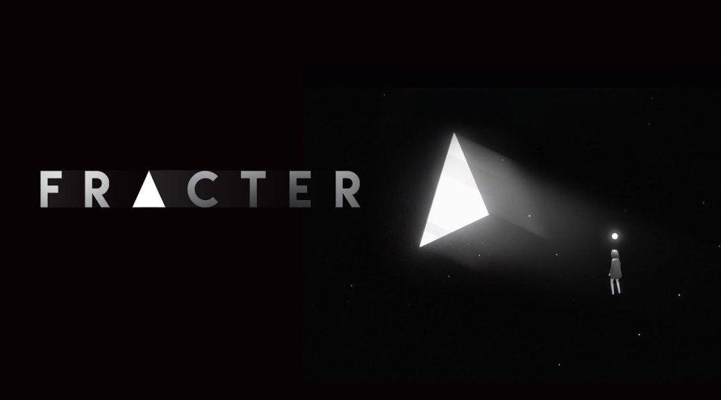 Fracter: aventura e quebra-cabeças chega ao Switch em Outubro