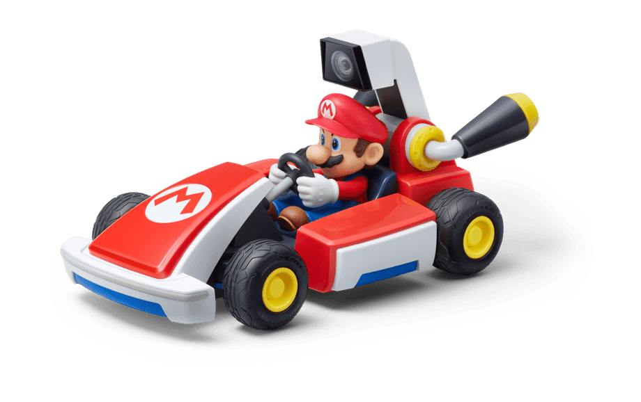 Mario Kart Live: Home Circuit ganha trailer de gameplay