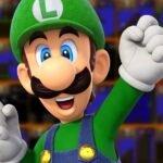 Como desbloquear Luigi em Super Mario Bros. 35