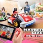 Japão: Mario Kart Live: Home Circuit assume o primeiro lugar nas vendas