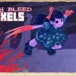 They Bleed Pixels: jogo de plataforma cult chega ao Switch em Outubro