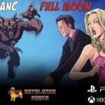 Vera Blanc: Full Moon: visual novel de mistério chega ao Switch em Novembro
