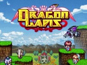 Dragon Lapis: outro RPG retrô da KEMCO chega ao Switch em Novembro