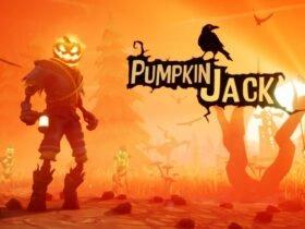 Pumpkin Jack: plataforma 3D de halloween chega ao Switch em Outubro