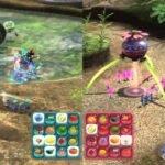 Pikmin 3: Deluxe: novo modo co-op, Piklopedia, bingo battle e mais