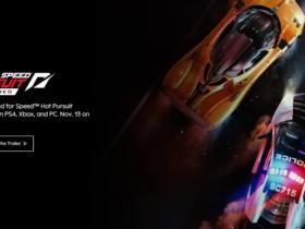 Need For Speed: Hot Pursuit - Nessa corrida seremos os últimos novamente. Por quê?