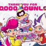 Ninjala atinge a marca de 5 milhões de dowloads