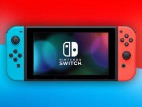 Presidente da Nintendo confirma incerteza sobre planos de produção de Switch devido a escassez de matéria
