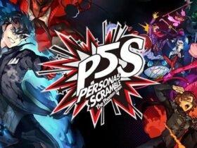 Persona 5 Scramble: Koei Tecmo divulga seus resultados e não menciona a localização ocidental do jogo