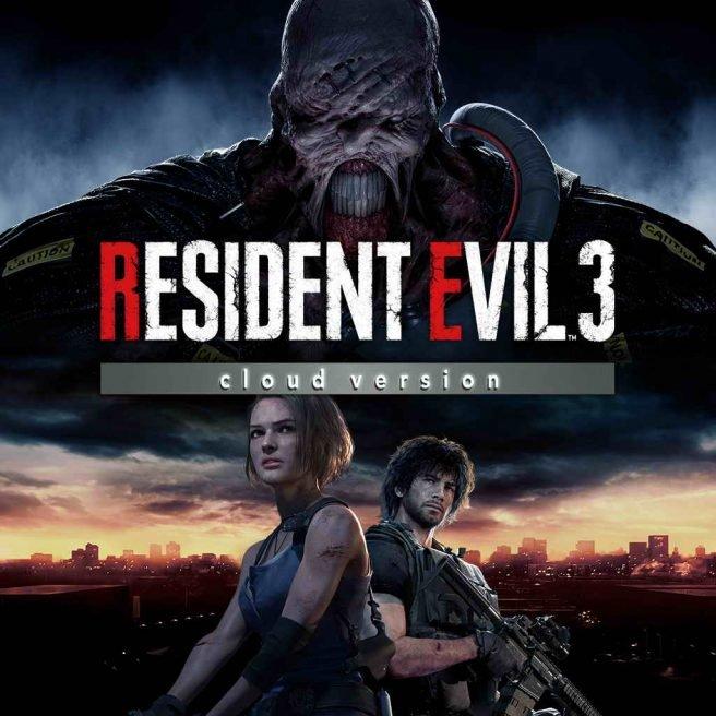 [Rumor] Resident Evil 3: Cloud Edition pode estar vindo para o Nintendo Switch