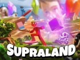 Supraland: plataforma 3D de mundo aberto chega ao Switch em Outubro