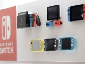 Nintendo Switch quebra recorde de console mais vendido por meses consecutivos