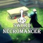 Sword of the Necromancer: RPG dungeon crawler chega ao Switch em Dezembro