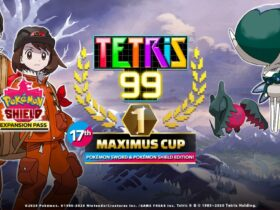 Tetris 99: evento dá nova chance de conseguir o tema de Pokémon Sword & Shield