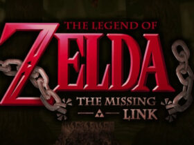 The Legend of Zelda - The Missing Link