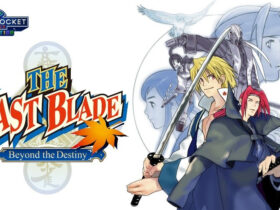 SNK lança The Last Blade: Beyond the Destiny no Nintendo Switch