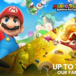 [Promoção] Jogos Ubisoft com até 75% de desconto para Nintendo Switch