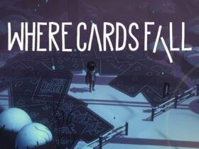 Where Cards Fall: quebra-cabeça com cartas chega ao Switch em 2021
