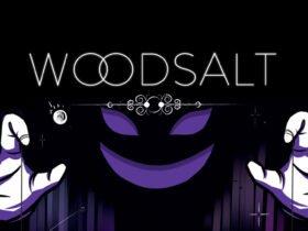 Woodsalt: JRPG de ficção científica é adiado para Dezembro
