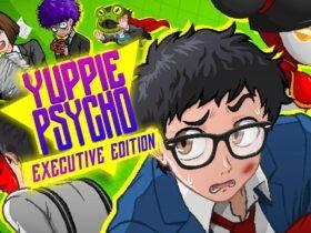 Yuppie Psycho: Executive Edition: terror em pixel art chega ao Switch em Outubro