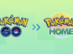 Transferência entre Pokémon GO e Pokémon Home já está disponível