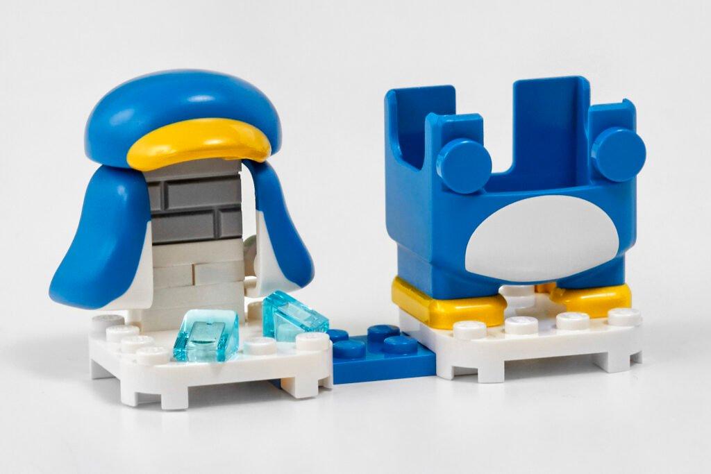 Novos sets de LEGO Super Mario chegam em 2021