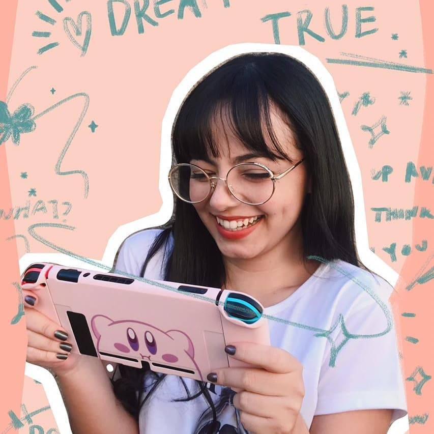 [Entrevista] Karla Luanda fala sobre YouTube, ser referência feminina de games e mais