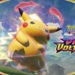 Evento de comemoração para nova coleção de Pokémon TCG