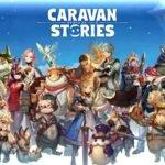 Caravan Stories: MMORPG grátis chegará ao Nintendo Switch
