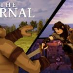 Into The Eternal: jogo inspirado em Zelda II pode chega ao Switch