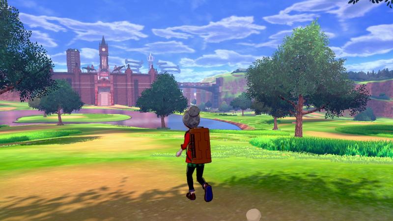 A Importância do Level Design em Pokémon