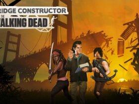 Bridge Constructor: The Walking Dead tem nova gameplay divulgada