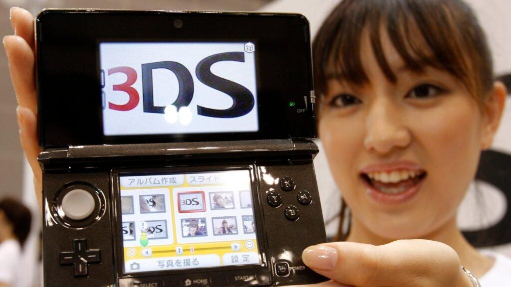 Nintendo convoca Sharp para impulsionar as vendas do Nintendo Switch