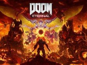 DOOM Eternal ganha data de lançamento para o Switch