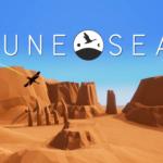 Dune Sea: aventura zen em side-scrolling já está disponível no Switch