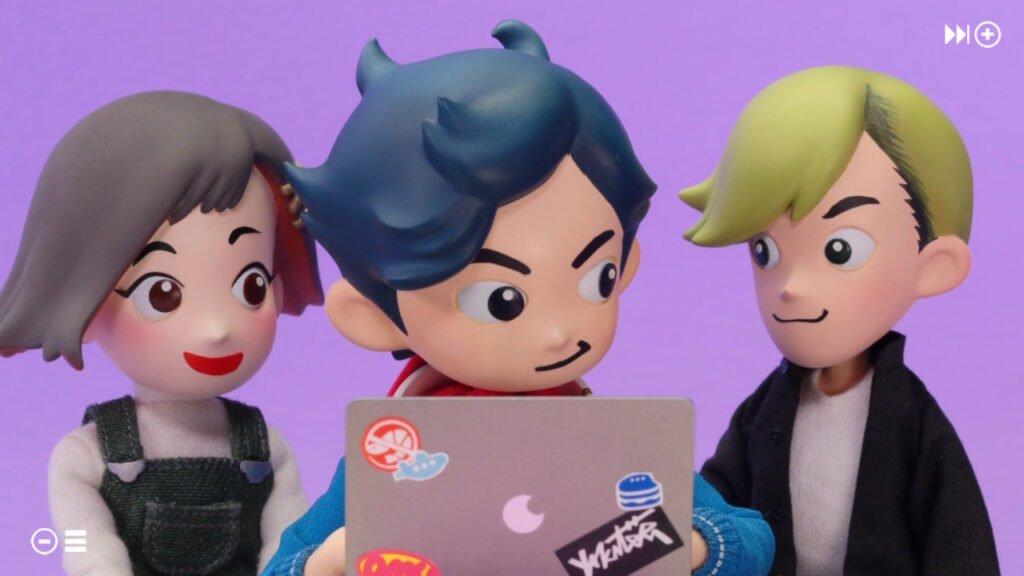 Takeshi and Hiroshi e a subjetividade na indústria dos jogos