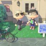 [Visitando Ilhas] Conheça a ilha de Joe Biden em Animal Crossing: New Horizons