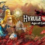 Hyrule Warriors: Age of Calamity: veja nova gameplay e detalhes da review da Famitsu