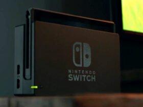[Rumor] Novo Switch sem Dock? Suporte da Nintendo UK indica que sim