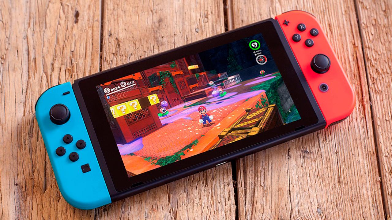 Nintendo Switch lista 2020