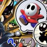 Novo evento de Spirits em Super Smash Bros. Ultimate anunciado