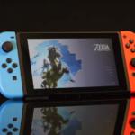 New Nintendo Switch
