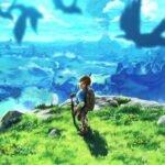 Tchau Novembro, um mês especial pro fã de The Legend of Zelda