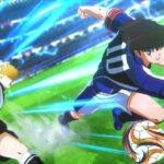 Captain Tsubasa: Rise of New Champions ganhará uma DLC que chega ainda neste verão