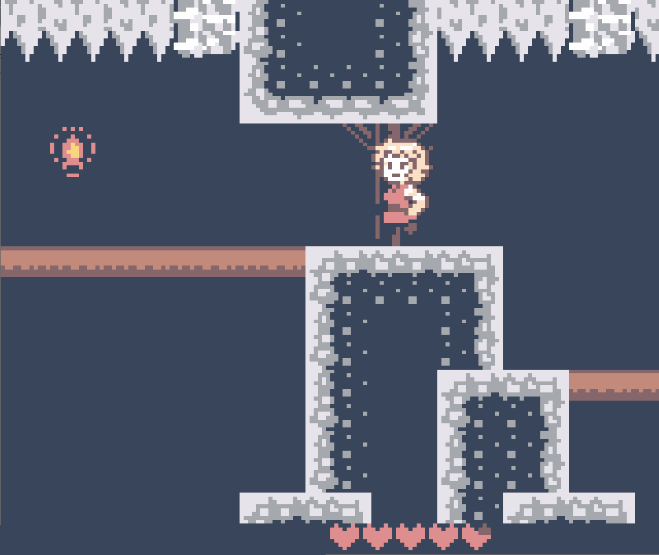 Coria and the Sunken City: novo jogo anunciado para Game Boy