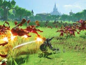 Nintendo não descarta novos Spin-Offs de The Legend of Zelda