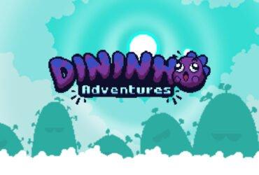 Dininho Adventures - Uma aventura pré-histórica cheia de carisma
