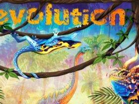 Evolution Board Game: multiplayer sobre evolução chega ao Switch em Dezembro