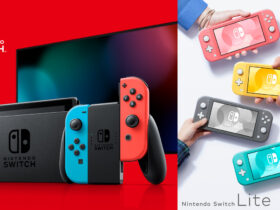 Nintendo convoca Sharp para impulsionar as vendas do Nintendo Switch