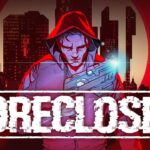 Foreclosed: shooter de ação cyberpunk ganha novo trailer